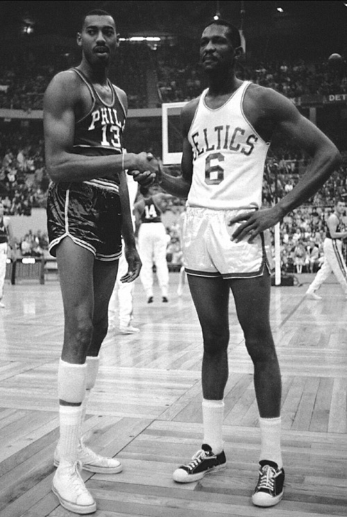 Download free Wilt Chamberlain Ever Foul Out Of A Game ...