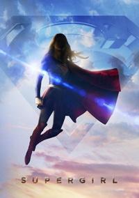 Супердевушка [01 сезон: 01-16 серии из 20] | WEB-DL 1080p | LostFilm