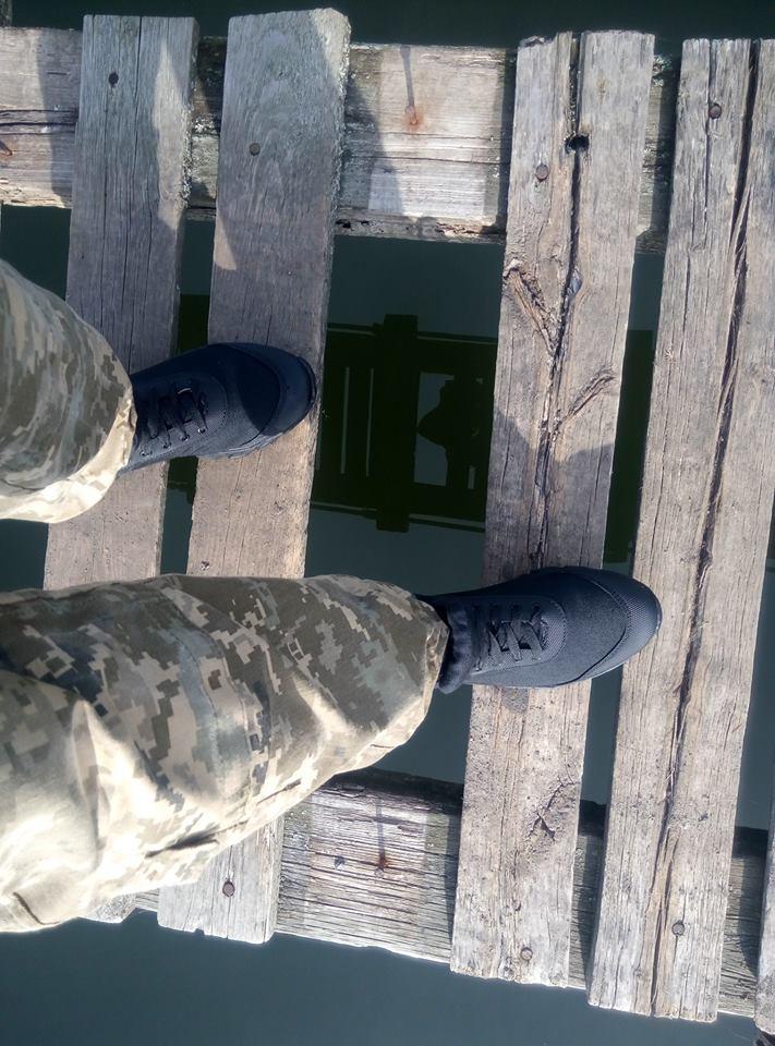 тактические кроссовки марьинка