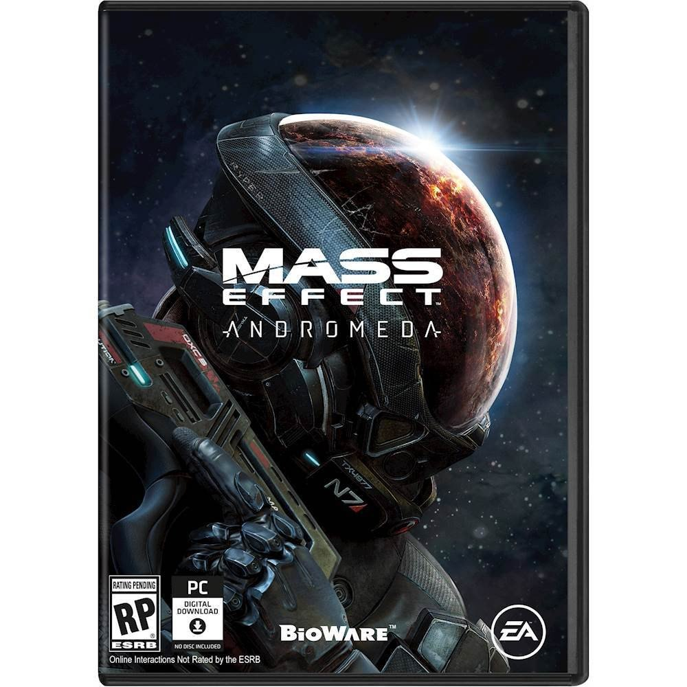 N7Day - Mass Effect Andromeda